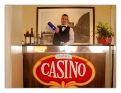 Bartending & Beverage Catering Services in San Diego, California